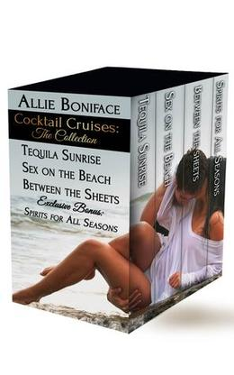 Cocktail Cruises: The Collection by Allie Boniface