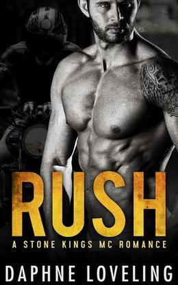 Rush by Daphne Loveling