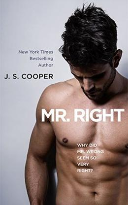 Mr. Right by J. S. Cooper