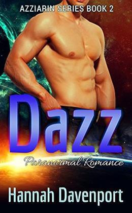 Dazz by Hannah Davenport