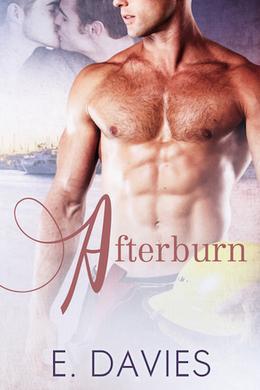 Afterburn by E. Davies
