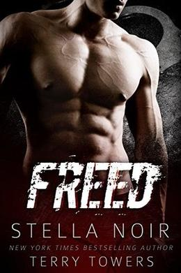 Freed  (Bad Boy Hitman Romance) by Terry Towers, Stella Noir