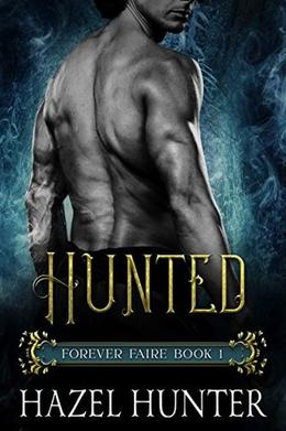 Hunted by Hazel Hunter