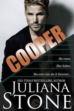 Cooper by Juliana Stone