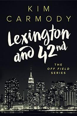 Lexington and 42nd by Kim Carmody