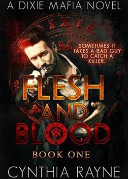 Flesh and Blood by Cynthia Rayne