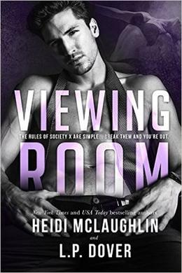 Viewing Room by L.P. Dover, Heidi McLaughlin