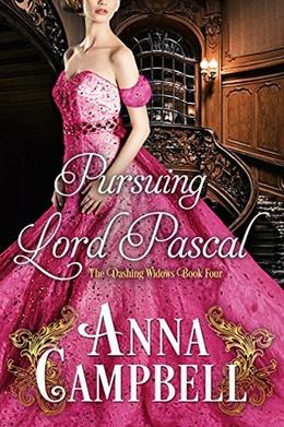 Pursuing Lord Pascal by Anna Campbell