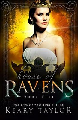 House of Ravens by Keary Taylor