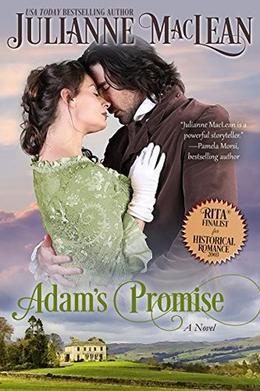 Adam's Promise:  (Historical Romance) by Julianne MacLean