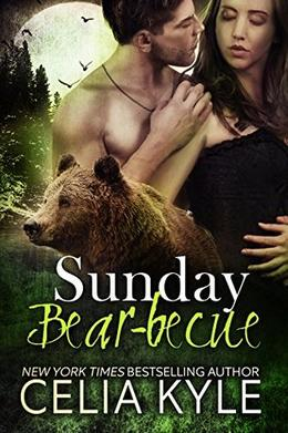Sunday Bear-becue by Celia Kyle