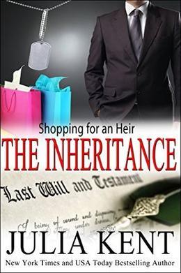 Shopping for an Heir by Julia Kent