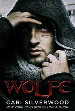 Wolfe by Cari Silverwood