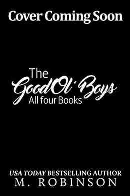 The Good Ol' Boys by M. Robinson