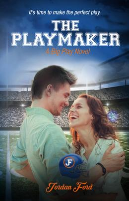 The Playmaker by Jordan Ford