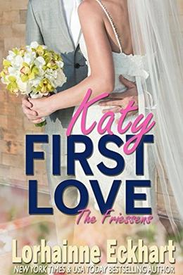 First Love by Lorhainne Eckhart