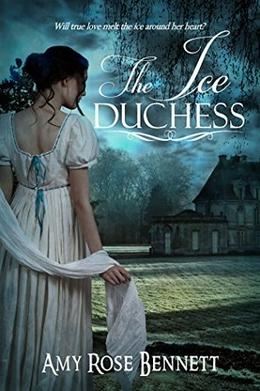The Ice Duchess by Amy Rose Bennett