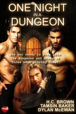 One Night In A Dungeon by Tamsin Baker, H.C. Brown,, Dylan McEwan