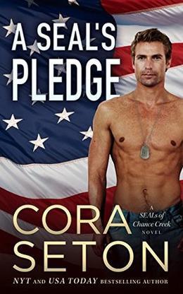 A SEAL's Pledge by Cora Seton