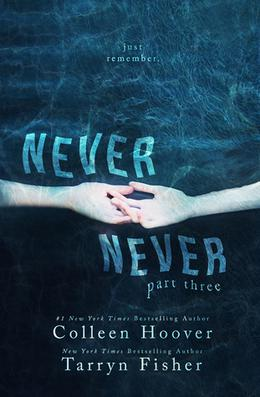 Never Never: Part Three by Colleen Hoover, Tarryn Fisher