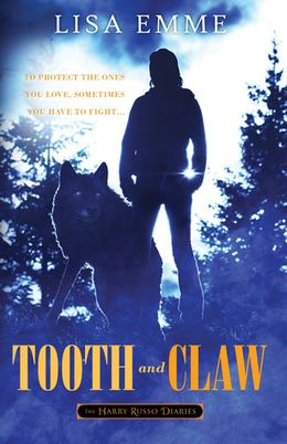 Tooth and Claw by Lisa Emme
