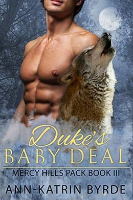 Duke's Baby Deal by Ann-Katrin Byrde