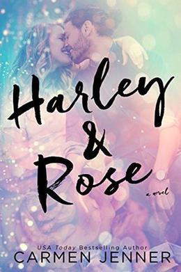 Harley & Rose by Carmen Jenner, By Hang Le