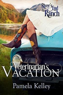 Veterinarian's Vacation by Pamela M. Kelley