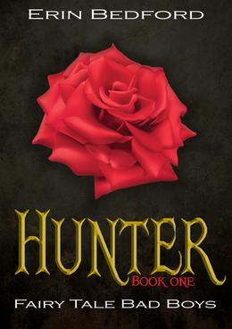 Hunter by Erin R Bedford
