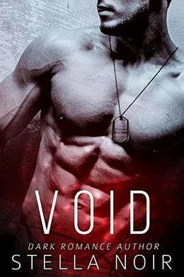 VOID: A Dark Bad Boy Romance by Stella Noir