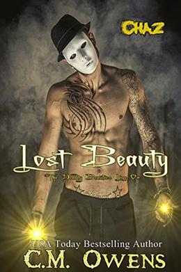 Lost Beauty by C.M. Owens