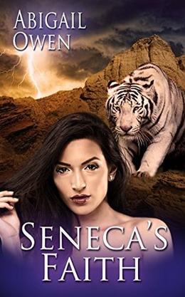 Seneca's Faith by Abigail Owen