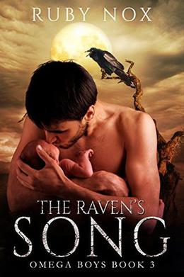 The Raven's Song by Ruby Nox