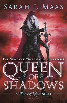Queen of Shadows by Sarah J. Maas