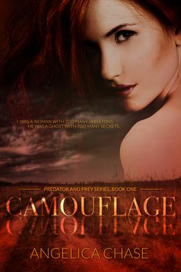 Camouflage by Angelica Chase