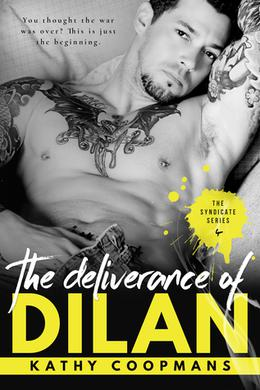 The Deliverance of Dilan by Kathy Coopmans