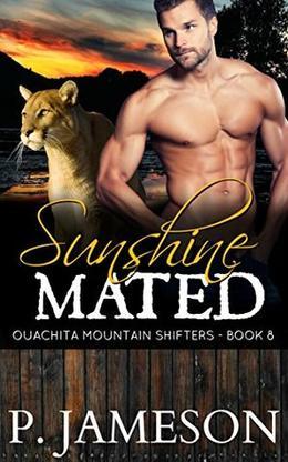 Sunshine Mated by P. Jameson