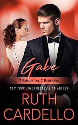 Gabe by Ruth Cardello