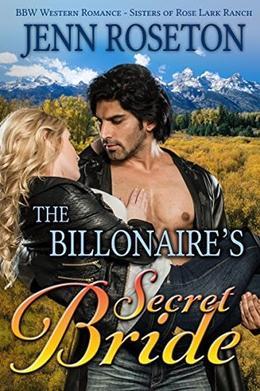 The Billionaire's Secret Bride by Jenn Roseton