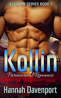 Kollin by Hannah Davenport