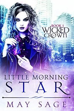 Little Morning Star by May Sage, Rebecca Frank, Tracy Vincent