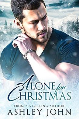 Alone For Christmas by Ashley John