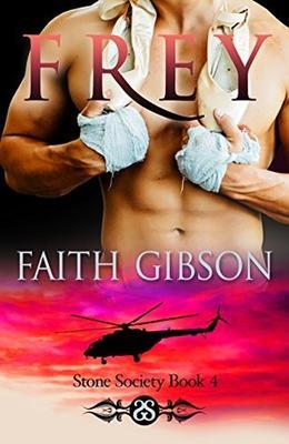 Frey by Faith Gibson