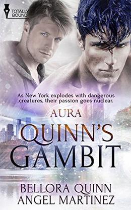 Quinn's Gambit by Angel Martinez, Bellora Quinn