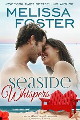 Seaside Whispers by Melissa Foster