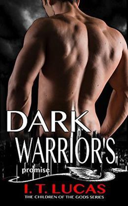 Dark Warrior's Promise by I.T. Lucas