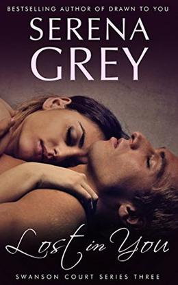 Lost In You by Serena Grey