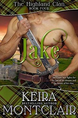 Jake by Keira Montclair