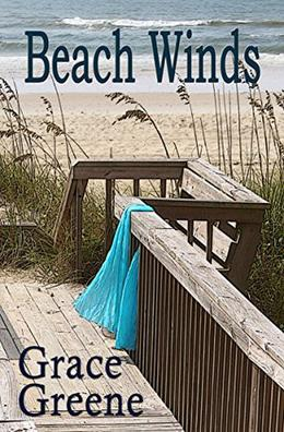 Beach Winds: An Emerald Isle, NC Novel by Grace Greene