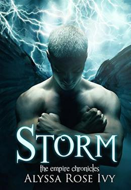 Storm by Alyssa Rose Ivy